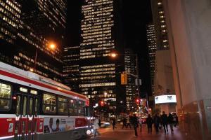 JJ Furnished Apartments Downtown Toronto: Entertainment District Element, Apartmány  Toronto - big - 20