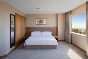 1-værelses premium-lejlighed