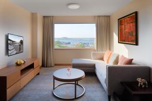 Premium Apartment mit 1 Schlafzimmer