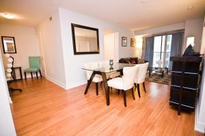 JJ Furnished Apartments Downtown Toronto: Entertainment District Element, Apartmány  Toronto - big - 26