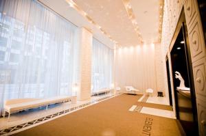 JJ Furnished Apartments Downtown Toronto: Entertainment District Element, Apartmány  Toronto - big - 32