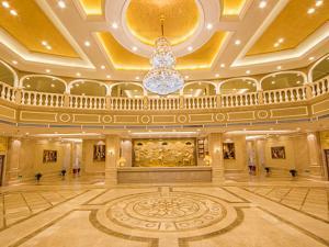 Vienna International Hotel Wuyishan Mountain Wuyi