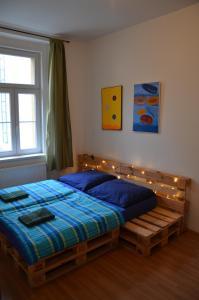 Comfortable Apartment Vlkova