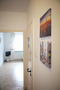 Bermuda Apartment