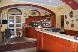 Residence Valdocco, Residence  Torino - big - 51