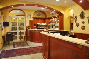 Residence Valdocco, Residence  Torino - big - 88