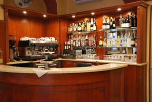 Residence Valdocco, Residence  Torino - big - 75