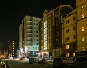 Отель Глобус - фото 9