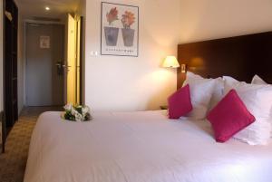 Best Western Le Donjon, Hotely  Carcassonne - big - 17