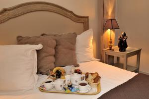 Best Western Le Donjon, Hotely  Carcassonne - big - 18