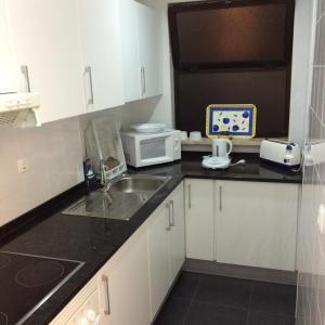 Apartamentos Poente da Aldeia, Appartamenti  Albufeira - big - 27