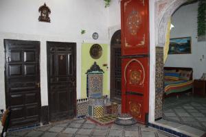 Maison Andalousia