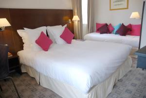 Best Western Le Donjon, Hotely  Carcassonne - big - 13