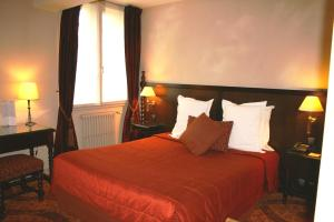 Best Western Le Donjon, Hotely  Carcassonne - big - 12