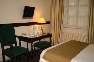 Best Western Le Donjon, Hotely  Carcassonne - big - 11