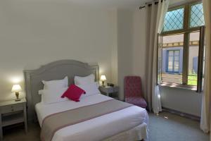 Best Western Le Donjon, Hotely  Carcassonne - big - 10