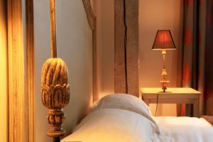 Best Western Le Donjon, Hotely  Carcassonne - big - 7