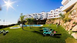 Apartamentos Turisticos Mar de Nerja