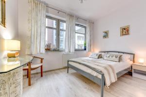 Aqua Marina Apartments, Apartmány  Gdaňsk - big - 17