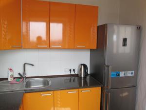 Apartment Moskolts, Appartamenti  Simferopol - big - 7