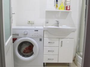Apartment Moskolts, Appartamenti  Simferopol - big - 4