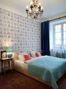 Апартаменты MinskForMe 2 - фото 3