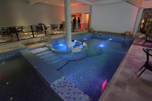 Vey Plaza Hotel Kinshasa