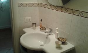 Casa Med Holiday Home, Ferienhäuser  Isolabona - big - 25