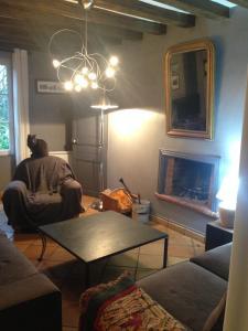 Woodside House, Dovolenkové domy  Jaulzy - big - 14