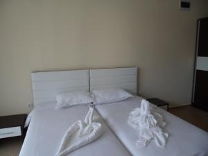 Sun & Sea Apartments, Apartments  Sunny Beach - big - 35