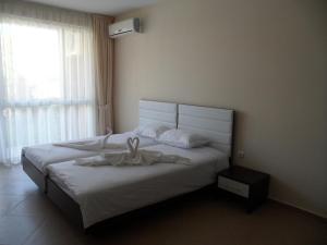 Sun & Sea Apartments, Apartments  Sunny Beach - big - 36