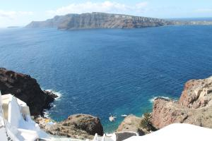 By The Mill(Oia)