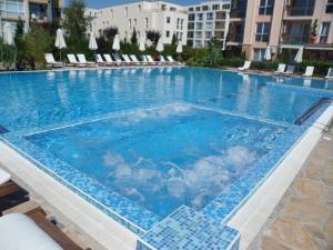 Sun & Sea Apartments, Apartments  Sunny Beach - big - 121