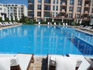 Sun & Sea Apartments, Apartments  Sunny Beach - big - 120