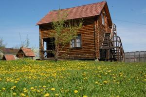 Гостевой дом Солнечное подворье, Соузга