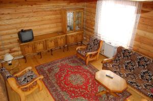 Гостевой дом Солнечное подворье - фото 9