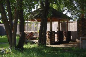 Гостевой дом Солнечное подворье - фото 11