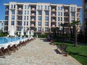 Sun & Sea Apartments, Apartments  Sunny Beach - big - 113