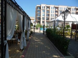 Sun & Sea Apartments, Apartments  Sunny Beach - big - 112