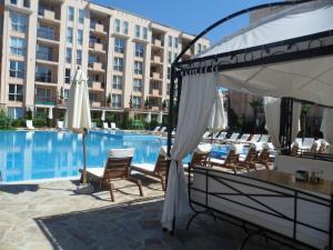 Sun & Sea Apartments, Apartments  Sunny Beach - big - 111