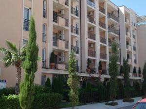 Sun & Sea Apartments, Apartments  Sunny Beach - big - 110
