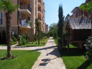 Sun & Sea Apartments, Apartments  Sunny Beach - big - 109