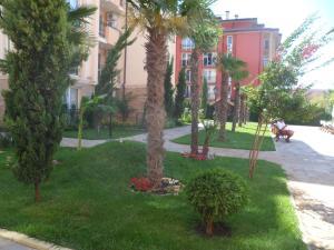 Sun & Sea Apartments, Apartments  Sunny Beach - big - 108