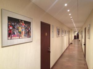 Отель Форвард - фото 15