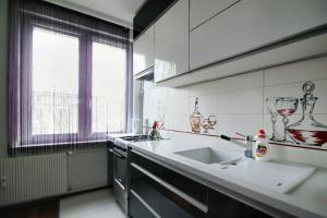 Apartament Białystok - Grochowa 4