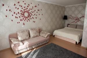 Апартаменты Орхидея на Октябрьской 177 - фото 2