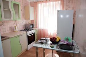 Апартаменты Орхидея на Октябрьской 177 - фото 4