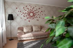 Апартаменты Орхидея на Октябрьской 177 - фото 8