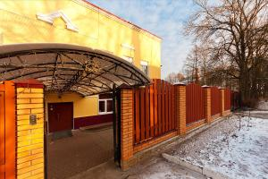 RedVill Rezidentsiya