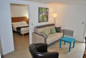 Hotel Le Relais des Champs, Hotely  Eugénie-les-Bains - big - 6